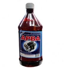 Арва Средство для мытья двигателя Арва 1л