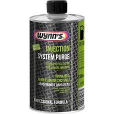 Wynn's W76695 Injection System Purge - Очиститель инжектора  1л