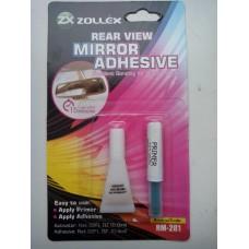 Zollex RM-281 Клей для зеркал заднего вида  12мл